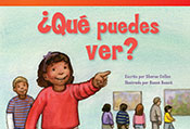 ¿Qué puedes ver? (What Can You See?)