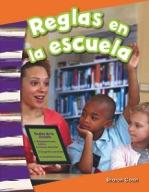 Reglas en la escuela (Rules at School) (Spanish Version)