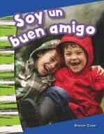 Soy un buen amigo (I Am a Good Friend) (Spanish Version)