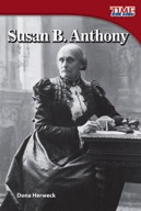 Susan B. Anthony (Spanish Version) (Spanish Version)