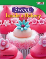 Sweet: Inside a Bakery