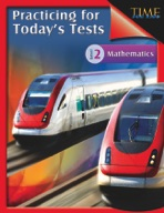 TIME For Kids: Practicing for Today's Tests Mathematics Level 2
