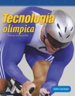 Tecnología olímpica (Olympic Technology) (Spanish Version)