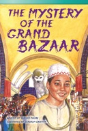 The Mystery of the Grand Bazaar