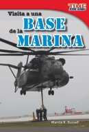 Visita a una base de la Marina (A Visit to a Marine Base)