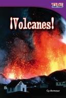 ¡Volcanes! (Volcanoes!) (Spanish Version)