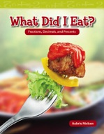 What Did I Eat?