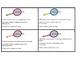 SENTENCE WORK - 110 Task Cards- GRADE 1 & 2