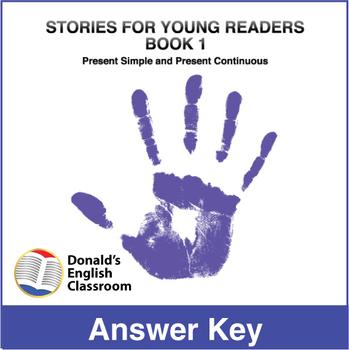 SFYR BK 1 Teacher's Answer Key