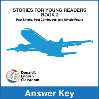 SFYR BK 2 Teacher's Answer Key