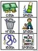 SH Pocket Chart Centers and Materials