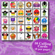 SHOPKINS HALLOWEEN 3x3  BINGO
