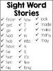 SIGHT WORD FLUENCY READERS-SET 2