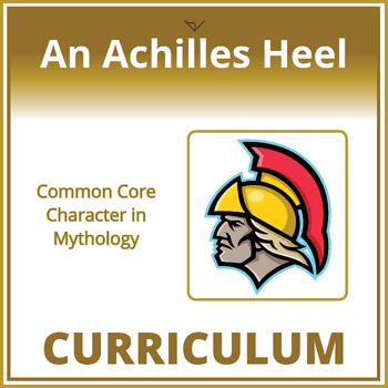 4SL - An Achilles Heel Curriculum - Common Core Character