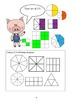 FRACTIONS - INTERVENTION & DIFFERENTIATION Program with 50