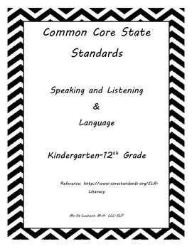 SLP Common Core