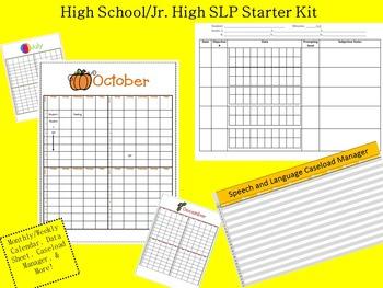 SLP Starter Kit