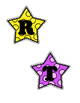 SMART Stars decorations