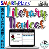 SMARTePlans Digital Literary Device Interactive Notebook -