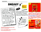 SNEAKY Y™ Headband Pack (from the SECRET STORIES® Phonics