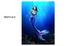 SNL Mermaid Fishermen Pirate FUN ESL Activity Vocabulary P