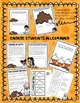 SOIL Science Unit.. Informational Text, Interactive Text,
