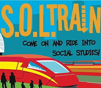 Song-S.O.L. Train