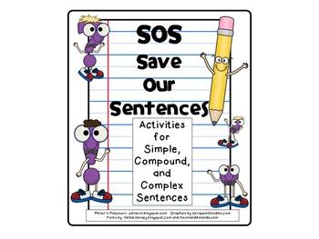 SOS! Save Our Sentences!