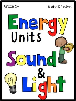 SOUND & LIGHT UNITS