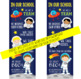 SPACE - Classroom Decor: LARGE BANNER, In Our School