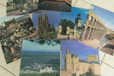 SPAIN Picture Cards