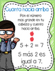 SPANISH: Basic Math Strategy Posters