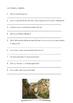SPANISH READING: ATAPUERCA ARCHAELOGICAL SITE