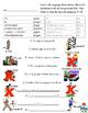 SPANISH: Sports & Activities Conversation Vocabulary