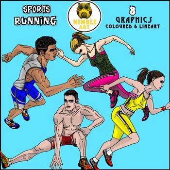Sports - Run