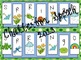 SPRINGO! Bingo-style cover game about SpRinG!