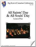 All Saints' Day and All Souls' Day Lesson Plan