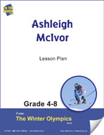 Ashleigh McIvor Gr. 4-8 Lesson Plan