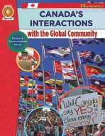 Canada's Interactions With the Global Community: People &