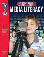 Canadian Media Literacy (4-6)