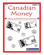 Canadian Money Grade 1-3