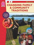 Changing Family & Community Traditions: Heritage & Identit