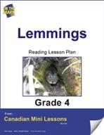 Lemmings Reading Lesson Gr. 4