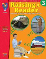 Raising A Reader: Grade 3