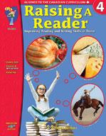 Raising A Reader: Grade 4