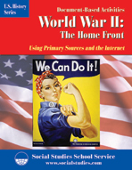 World War II: The Homefront