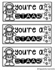 STAAR Bookmarks