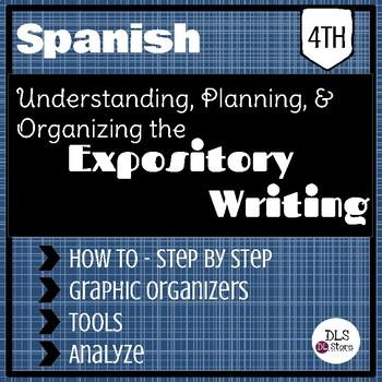 STAAR Expository Composition - Español