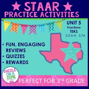 3rd Grade Math STAAR