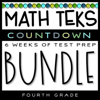 STAAR Math Countdown